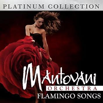 Mantovani Orchestra - Flamingo Songs