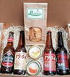 Estuche Surtido de Cervezas de Galicia