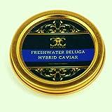 125 GR. Eau Douce Beluga hyb. Caviar. Notre Plus popula. Livraison Gratuite