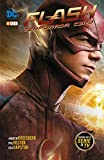Flash: Temporada cero (Edición cartoné)