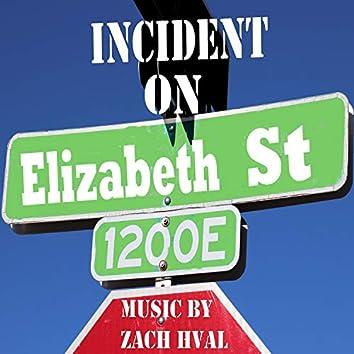 Incident on Elizabeth St.