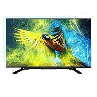 """55インチTVスクリーンプロテクター防止グレアブルーライトブロッキングスクリーンフィルター、目の疲れを減らす、泡のない,55"""" 1211*682"""