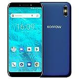 Konrow Sky Lite Smartphone Débloqué (5,45 pouces, 16Go, 1Go de Ram,...