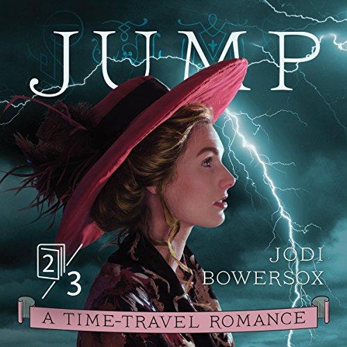 Jump audiobook cover art