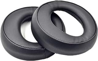 Yuhtech Almohadillas de Repuesto para Auriculares Sony Gold Wireless PS3 PS4 estéreo 7.1