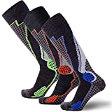 High Performance Wool Ski Socks – Outdoor Wool...