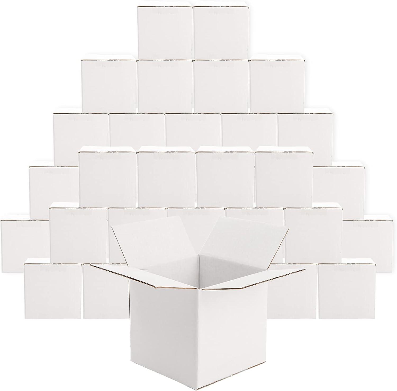 unisex Peohud 40 Pack Store Mailer Boxes x Corrugated Bo 4