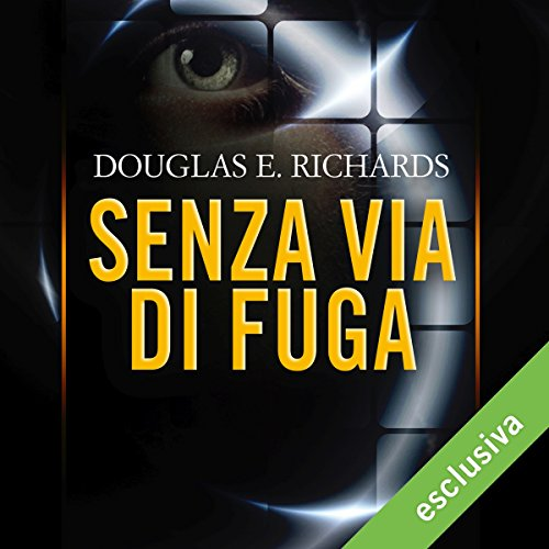 Senza via di fuga (Wired 1)  Audiolibri