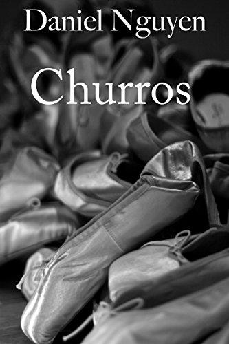 Churros (French Edition)