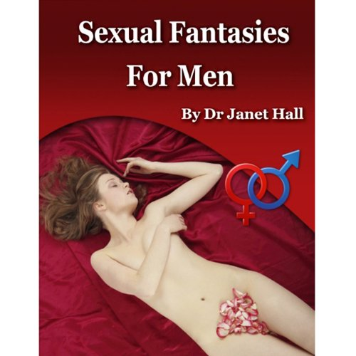Sexual Fantasies Exclusive to Men cover art