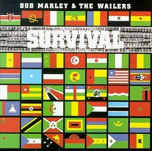 Survival by Bob Marley (1990-06-19)