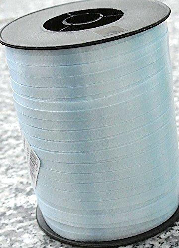 Geschenkband Jumbo 500m Präsent 4,8mm Rolle Staufen Jumbo Rolle (410124 hellblau)