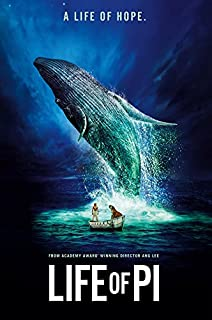Life Of Pi (A Life Of Hope) - (24
