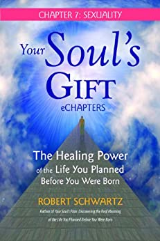 Your Soul's Gift eChapters - Chapter 7: Sexuality: The Healing Power of the Life You Planned Before You Were Born by [Robert Schwartz]