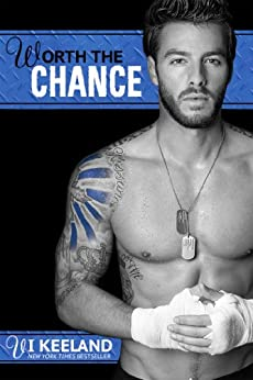 Worth the Chance (MMA Fighter Series Book 2) by [Vi Keeland, Warneke Reading, Domonick Gravine]