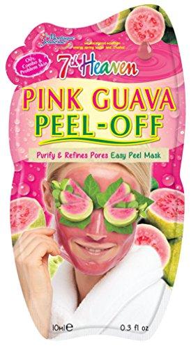 7th Heaven Pink Guava Peel Off Mask10ml