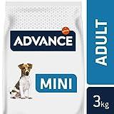 Zoom IMG-2 advance adult mini cibo per