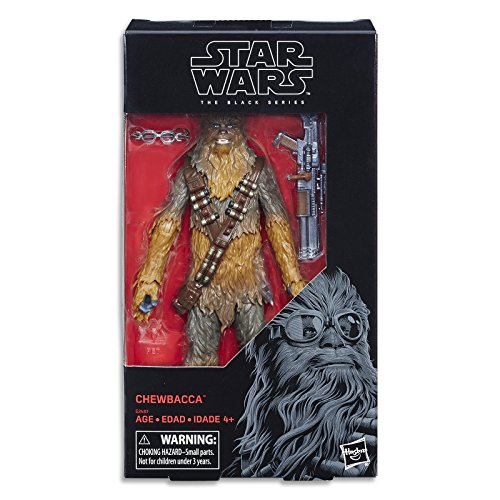 Best star wars figures 6 inch for 2020