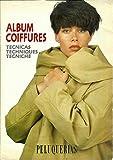 PELUQUERIAS, ÁLBUM COIFFURES Vol. 1