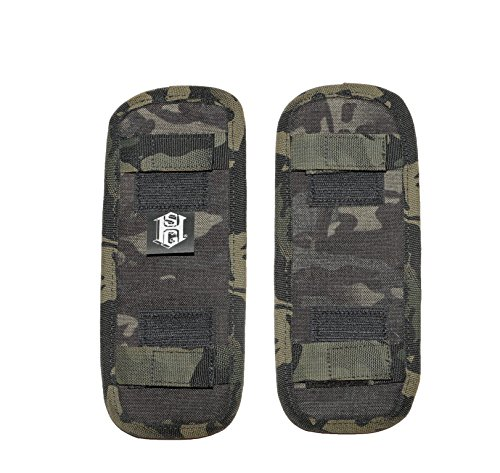 HSGI WEE Shoulder Pads (Multicam Black)