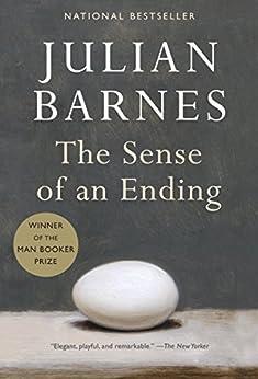 The Sense of an Ending (Borzoi Books) by [Julian Barnes]
