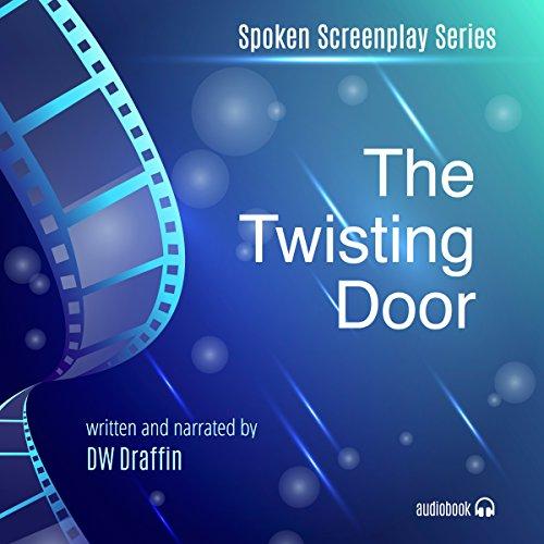 The Twisting Door audiobook cover art