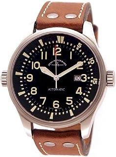 Zeno - Watch Reloj Mujer - Fellow Oversized Automática - 6238-a1