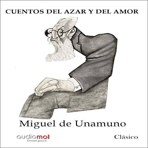 Cuentos del azar y del amor [Tales of Chance and Love]  By  cover art