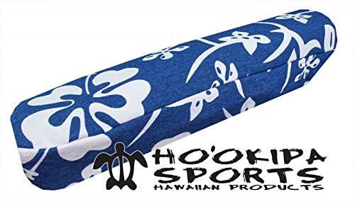 Hookipa Hawaii Armlehnenbezug Für Autositze Farbe Blau Sport Freizeit