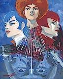 「伝説巨神イデオン」劇場版 Blu-ray(接触篇、発動篇)[Blu-ray/ブルーレイ]