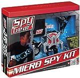 Wild Planet Spy Gear Micro Kit