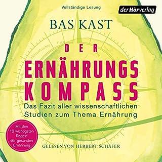 Der Ernährungskompass audiobook cover art