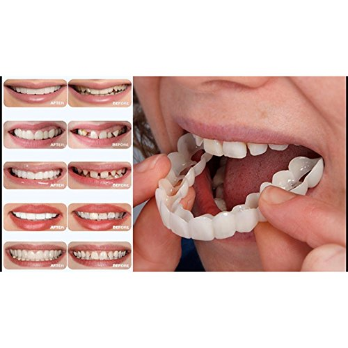 False Teeth: Amazon com