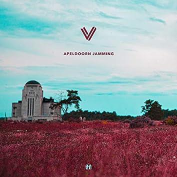 Apeldoorn Jamming / Atmosphere