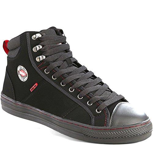 Lee Cooper Workwear Sb Boot, Chaussures de sécurité Mixte Adulte unisex
