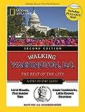 National Geographic Walking Washington, D.C., 2nd Edition (National Geographic Walking Guide)
