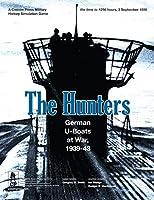 ハンター:戦争のドイツU-Boats at War、1939-43。