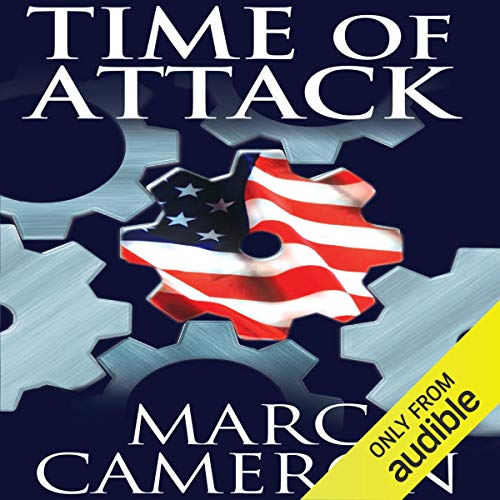 Time of Attack  By  cover art