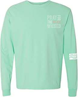 Island Long Sleeve Tour Tee