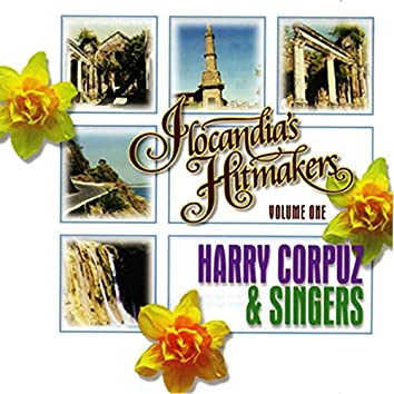 Ilocandia's Hitmakers, Vol. 1
