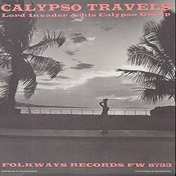 Calypso Travels