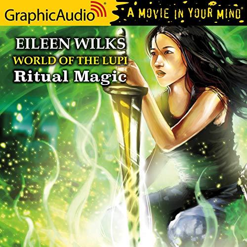 Ritual Magic (Dramatized Adaptation) cover art
