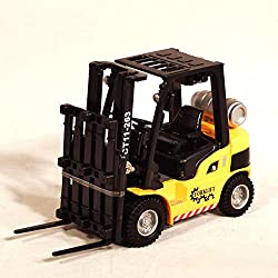 Toy Forklifts for Kids