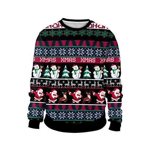 Suéter Fiesta Mujer marca Wollet