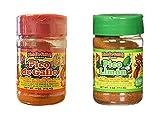 Pico De Gallo's Hot Chile and Salt & Pico...