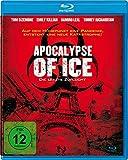 Apocalypse Of Ice – Die letzte Zuflucht (Film): nun als DVD, Stream oder Blu-Ray erhältlich