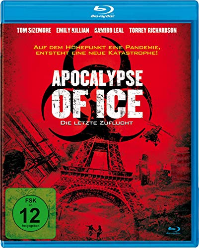 Apocalypse of Ice - Die letzte Zuflucht [Blu-ray]