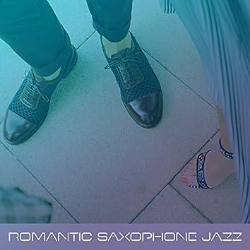 Romantic Saxophone Jazz – Smooth Jazz Music, Shady Night, Romantic Sounds, Erotic Evening