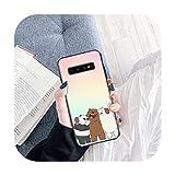 Phone Case Pour Samsung J6 J4 J8 J4 Core J4 J6 Plus J7 Duo Note 8 9 10 Plus 10 Lite 20 Ultra M11...