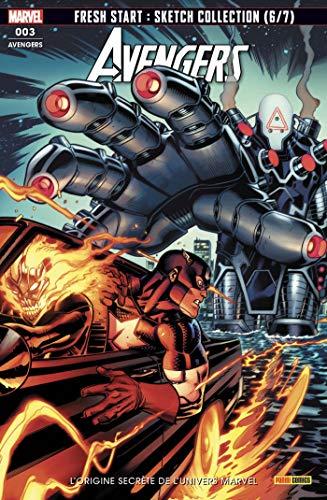 Avengers (fresh start) N°3